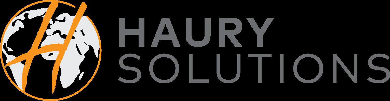 Haury Solutions